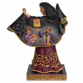 Maternal Malice (Mother Gothel with Rapunzel scene Figurine) 6007073