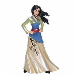 Mulan Coutue de Force Figurine 6007187