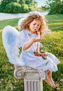 Белый ангел (Д-7)