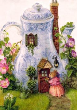 Чайный домик (М-9)