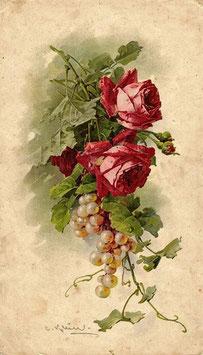Розы и виноград, ЦВ-4