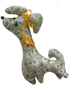 Веселая  собачка  (И-1)