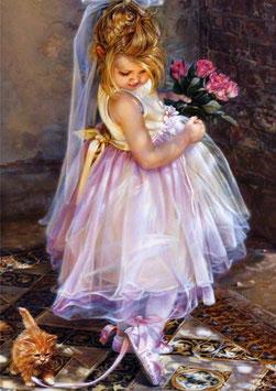Маленькая невеста (Д-5)