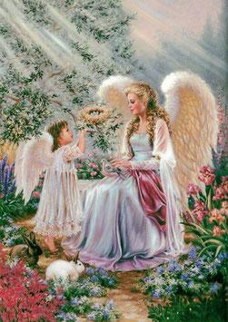 Два ангела (Д-16)