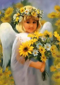 Желтый ангел (Д-20)