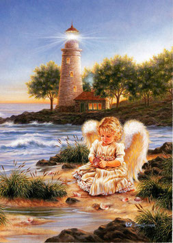 Ангел у моря  (Д-27)