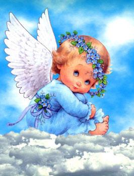 Ангелок (Д-13)