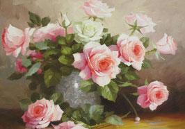 Магия роз (ЦР-3)
