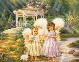 Два ангела (Д-4)
