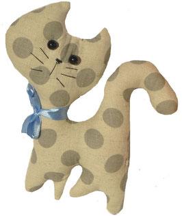 Кошка Красотка (И-3)