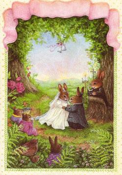 Заячья свадьба (М-30)