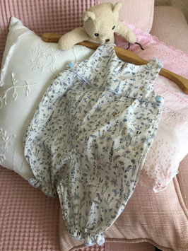 Barboteuse  LIBERTY taille 6 mois