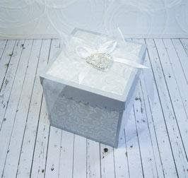Hochzeit - Überraschungsbox 2, Grau
