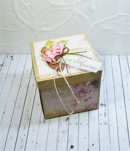 Geburtstags - Überraschungsbox 2, Kraft