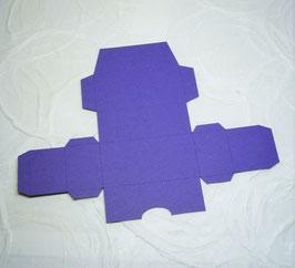 Papierrohling Minibox