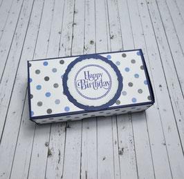 Küchlein Verpackung 13 - Happy Birthday