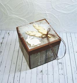 Oster - Überraschungsbox 2, Braun