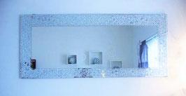 Mosaik-Wandspiegel