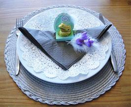 Verpackung kleines Osterhäschen