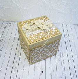 Hochzeit - Überraschungsbox 5, Kraft