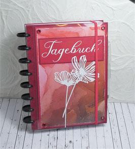 A5 Tagebuch 4