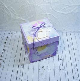 Oster - Überraschungsbox 3, Flieder