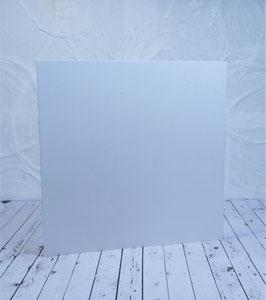 Wunschkarte - Quadratische Karte weiss - 15.2x15.2 cm2