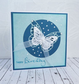 Geburtstag 2 - happy Birthday