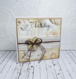 Geburtstag 37 - happy birthday