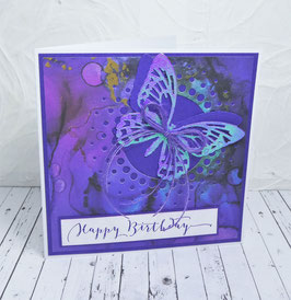 Geburtstag 7 - Happy Birthday