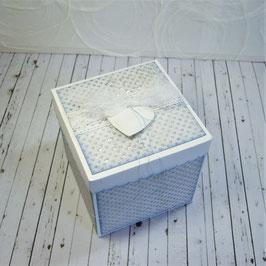 Hochzeit - Überraschungsbox 6, Blau