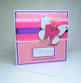 Muttertag 7 - Zum Muttertag