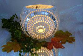 Windlicht Rondelle - Spiegel 4