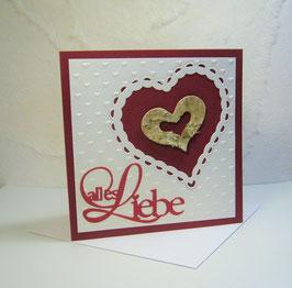 Von Herzen 6 - Alles Liebe