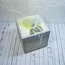 Oster - Überraschungsbox 4, Hellgrau