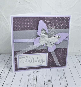 Geburtstag 5 - Happy Birthday