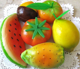 Frutta martorana o marzapane