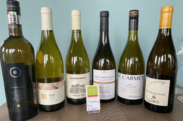 De PUUR WIJN Chardonnay Box
