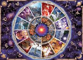 Astrologie (puzzle 9000 pièces)