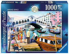 Venise vintage