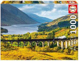 Viaduc de Glenfinnan, Écosse