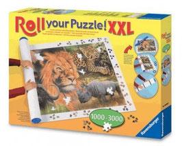 Tapis de puzzle XXL