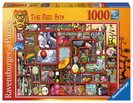 The Red Box (Thompson)