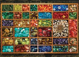 Bead tray