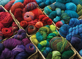 Plenty of Yarn