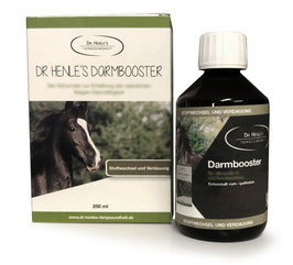 Dr. Henle´s Darmbooster