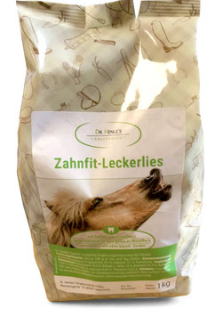 Dr. Henle´s Zahnfit- Leckerlies