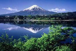 【1回ごと・木曜クラス】フランス語で箱根・河口湖・日光案内  5月開講