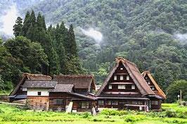 【長期優待】橋本さん「知られざる富山の魅力」(Zoom)