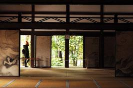 ガイディング・センスを磨く研修「金閣・龍安寺」